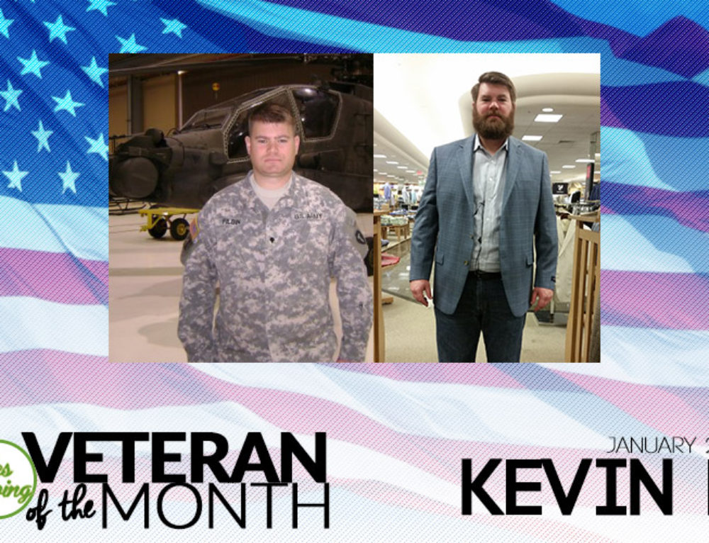 January 2016 | Veteran Of The Month